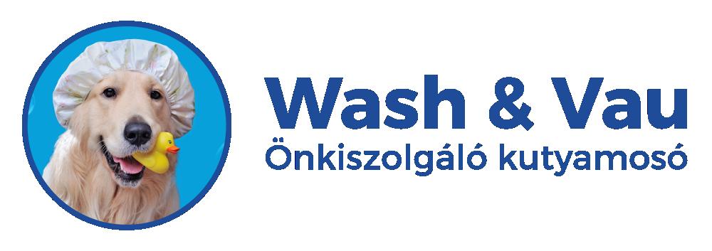 Wash & Vau Önkiszolgáló Kutyamosó -