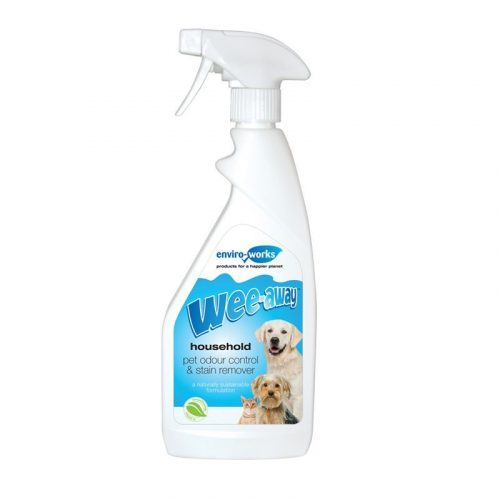 WEE AWAY ODOUR REMOVER