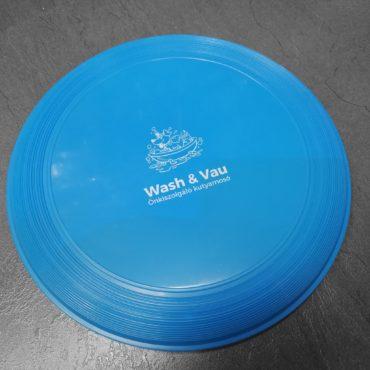 Wash & Vau Frizbi