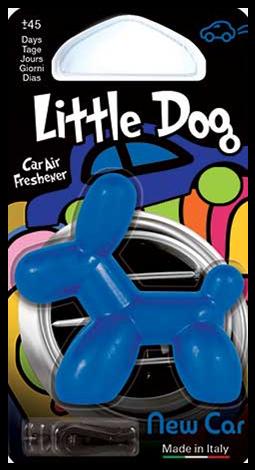 Little Dog ® autóillatosító