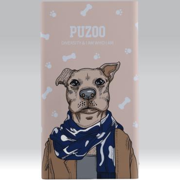 Puzoo hordozható külső akkumulátor - 11000 mAh