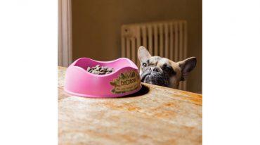 BECO Bowl Kutyatál - L Rózsaszín