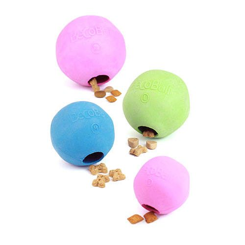 BECO Treat Ball - Jutalomfalattal Tölthető Labda